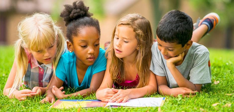 libros en ingles para niños