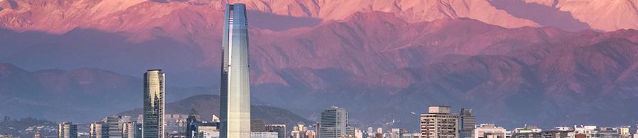Open English Chile