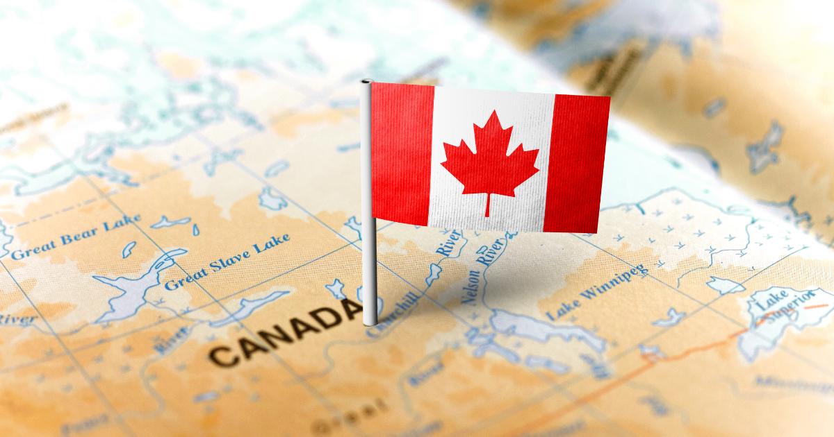 Curso de inglés intensivo canadá