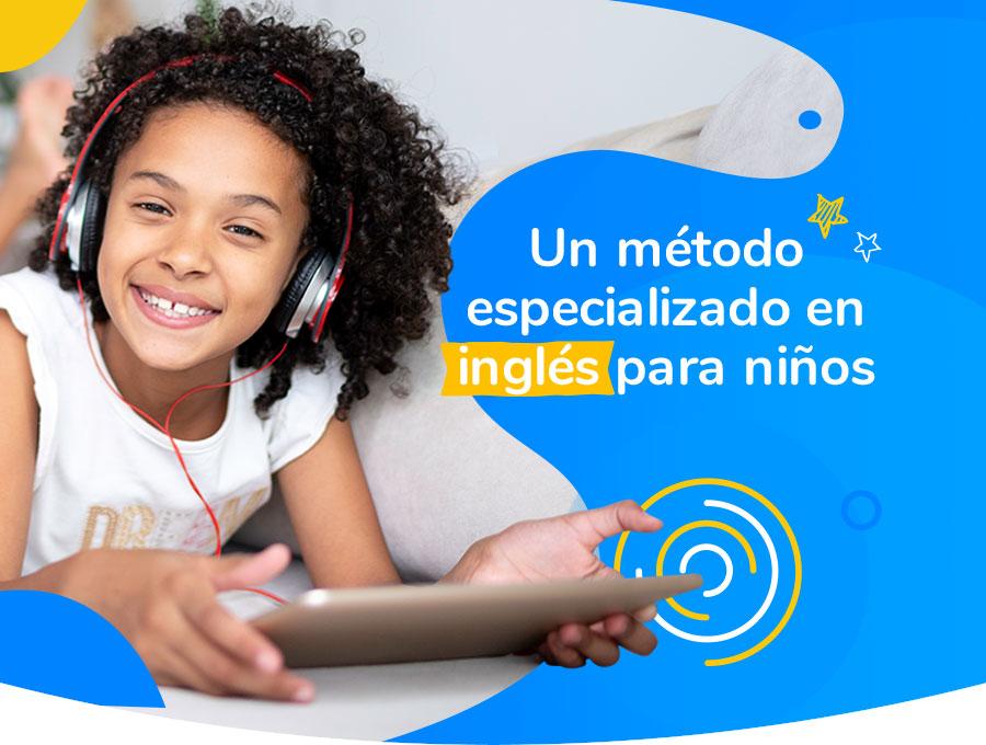 Ingles Para Ninos Open English Junior