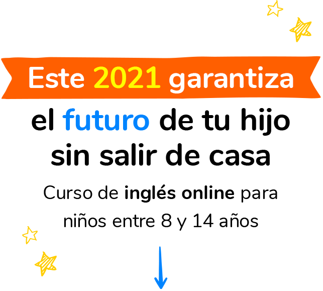 Open English Junior Curso Online De Inglés Para Niños